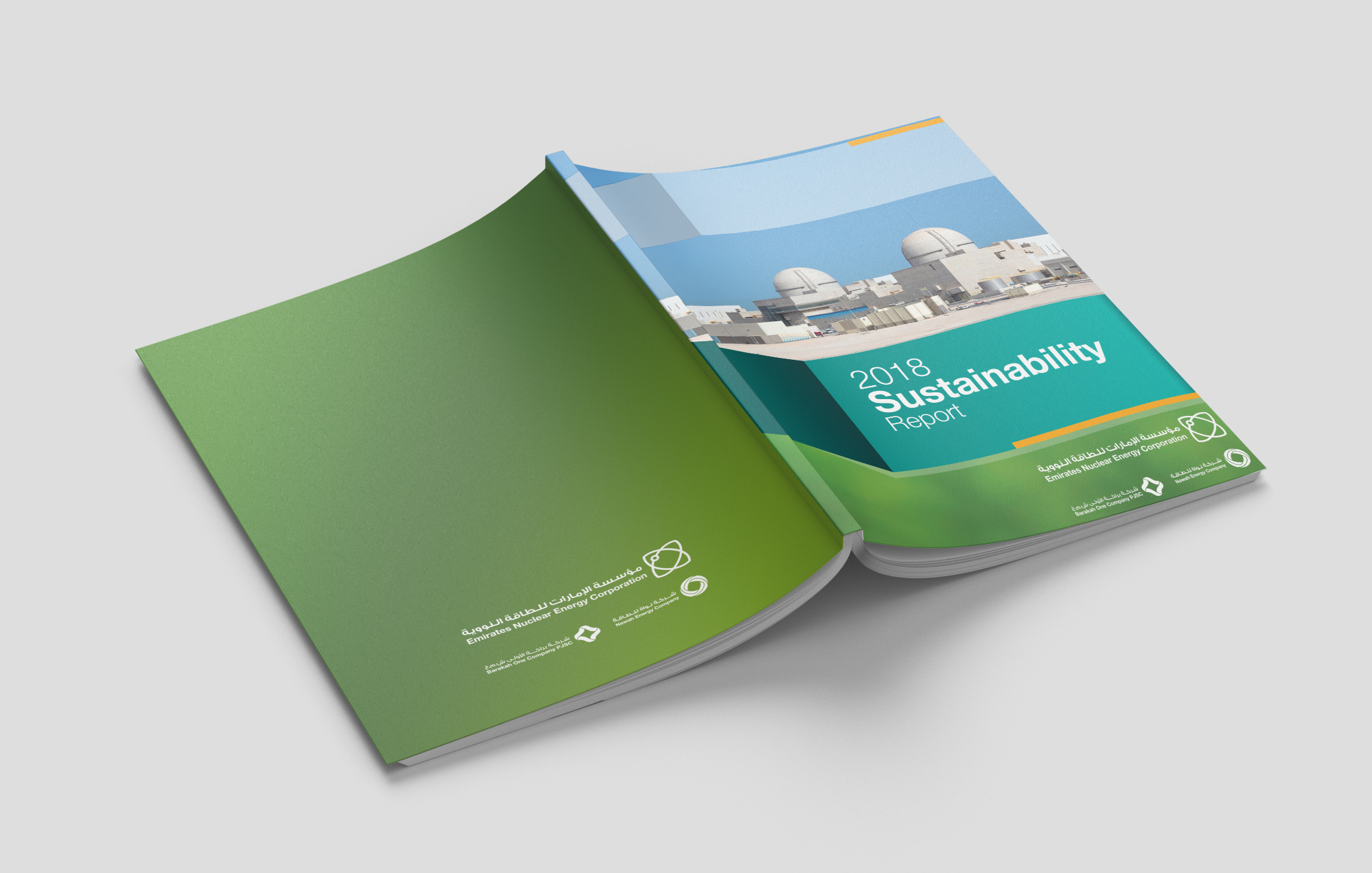 ENEC Sustainability Booklet